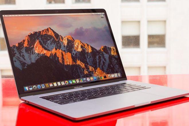 "Apple MacBook Pro 15"" 2017 [Upgraded]"