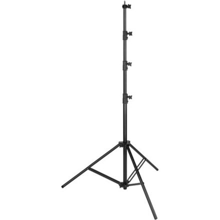 Impact Air Cushioned 4 Light Stand Kit