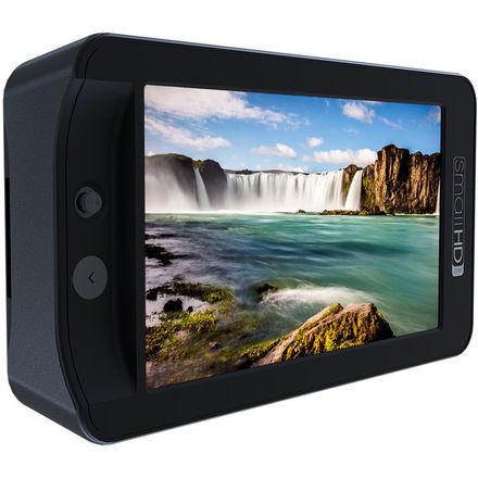 SmallHD 502 BRIGHT SDI Monitor w/ batteries