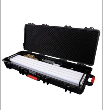 Astera AX1 Pixeltube 8-Tube Kit