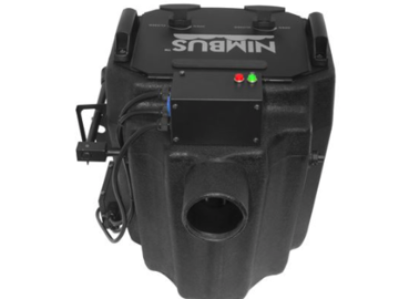 Rent: Chauvet Nimbus Ground Fogger DJ