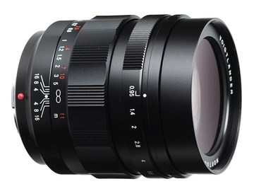 Rent: Voigtlander Nokton 42.5mm f0.95 MFT Mount Lens