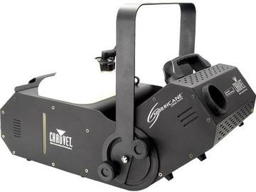Rent: Fog Machine - Chauvet DJ Hurricane 1800