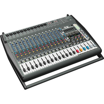 BEHRINGER 20-Channel Powered Mixer