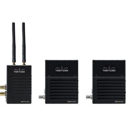 Teradek Bolt 500 LT 3G-SDI SET