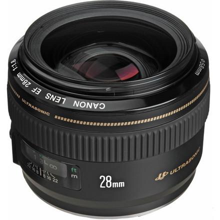 Canon EF 28 Prime f1.8