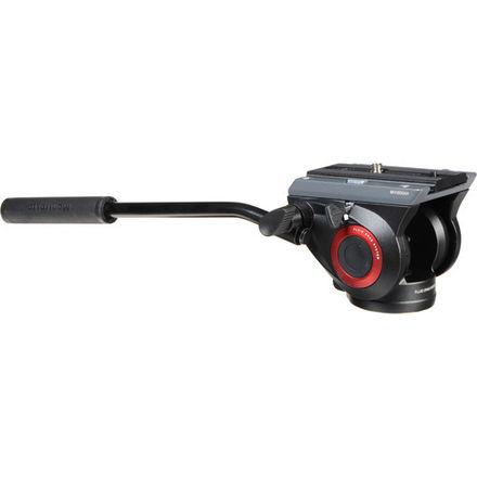 Manfrotto MVH550AH Fluid Video Head