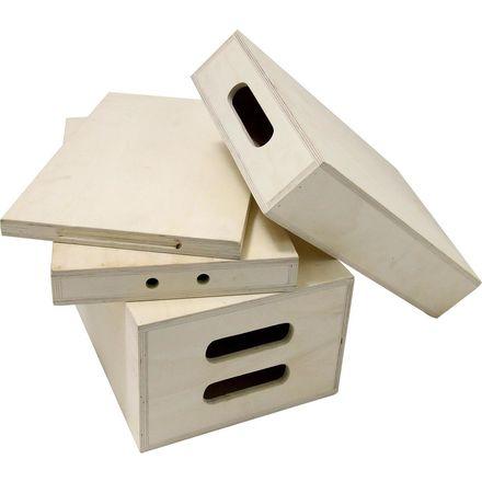 Matthews Apple Box Set