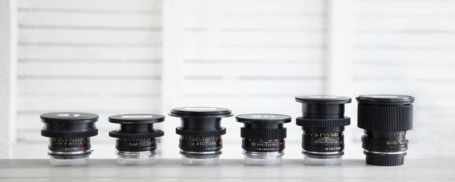 Leica-R 21mm