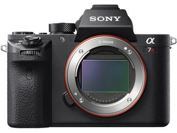 Rent: Sony A7RII