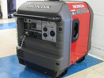 Rent: Honda 3000
