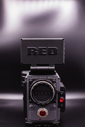 RED Scarlet-W Dragon 5K (Shooter Ready Kit)