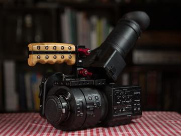 Rent: Sony FS700