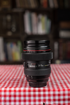 Canon 24-70 f/2.8 (first gen)