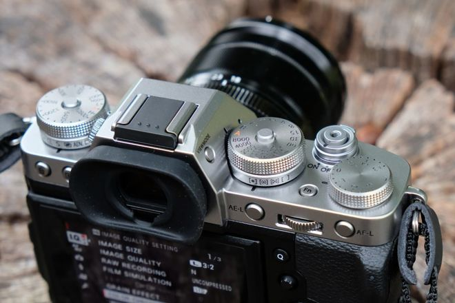 Fuji X-T3 Kit + Leica R EF-Mod Vintage 7-Lens Set