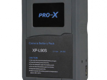 Rent: V-Lock Batteries w/Charger