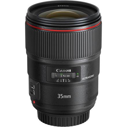 Canon 35mm f/1.4 II USM