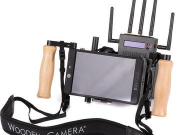 SmallHD 702 Lite HD 7-in SDI/HDMI Monitor DIRECTOR'S KIT