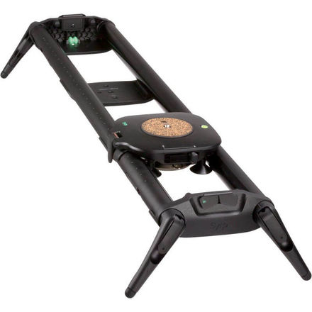 Syrp Magic Carpet Pro 3ft rails Dolly/Slider holds 70lbs