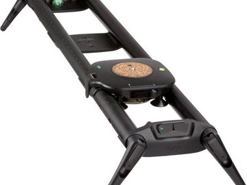 Syrp Magic Carpet Pro 3ft rails Dolly/Slider holds 70lbs