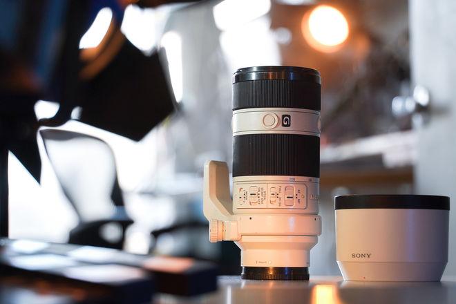 Sony FE 70-200 f/4