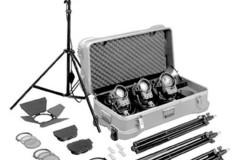 Rent: ARRI 4 Light Kit