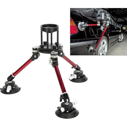 Spyder Pod Car Mount