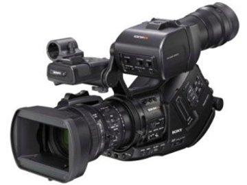 Sony PMW-EX3 XDCAM camcorder package w/ acc.