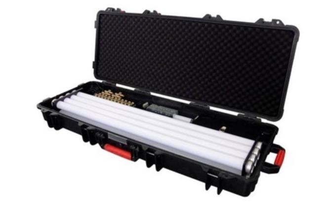Astera AX1 Pixeltube 8-Tube Kit (Package 1/2)