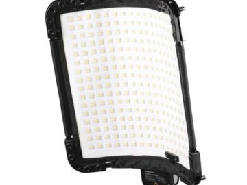 Rent: Brightcast Bi-Color LED Panel