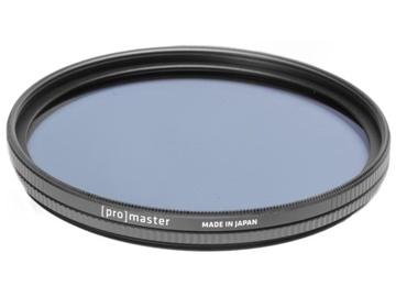Rent: 82mm Promaster Circular Polarizing Filter