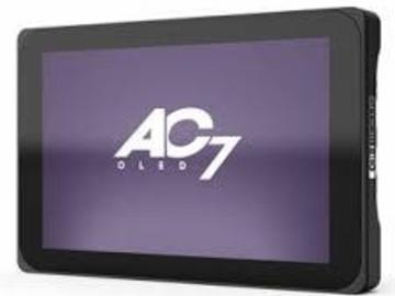 Rent: Teradek Bolt/SmallHD AC7 Wireless Director's Monitor