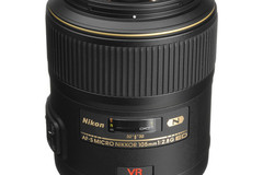 Rent: Nikon AF-S VR Micro-NIKKOR 105mm f/2.8G IF-ED Lens