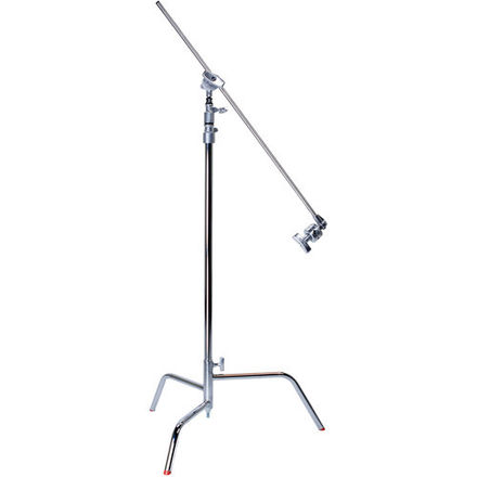 """Matthews 40"""" C+ Stand w/ Spring Loaded Turtle Base"""