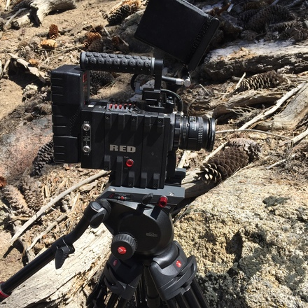 RED Epic Dragon-M Package (Nikon Mount Only)