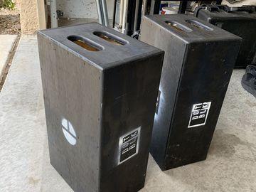 Full Apple Box Set (2 of 2)
