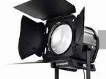 Rent: 2 X Sola 12 LED Fresnels