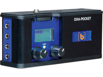 Rent: Beachtek DXA-POCKET Audio Preamp