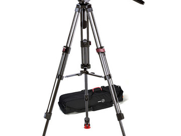 Rent: Sachtler FSB-8 Tripod System with Speed Lock 75 Tripod