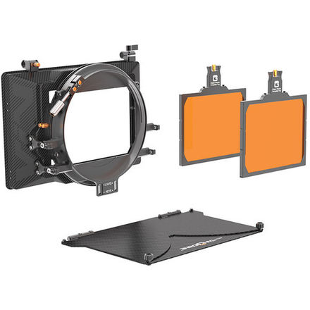 Bright Tangerine VIV 2-stage Matte Box