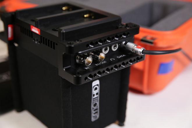 SmallHD 503 UltraBright HD 5-in LCD Monitor