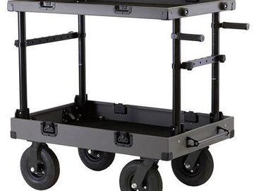 Rent: Inovativ Scout 37 Camera/Equipment Cart