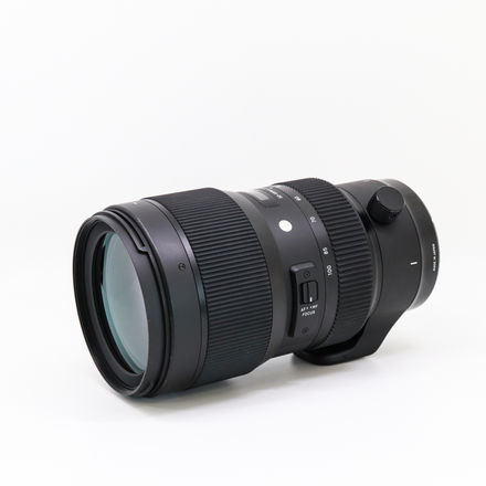 Sigma 50-100mm f/1.8 DC HSM Art for Canon EF