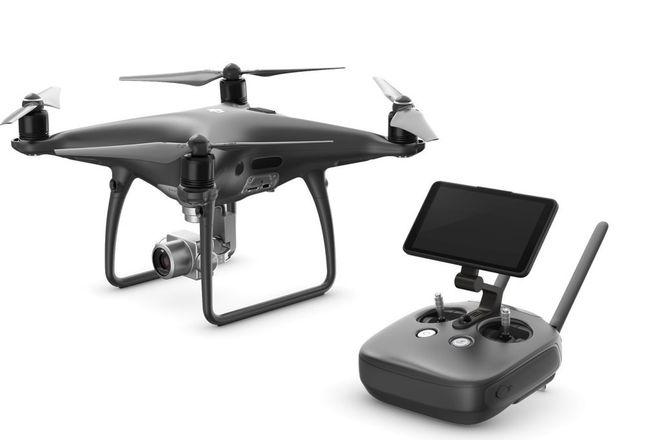 DJI Phantom 4 Pro+ Quadcopter
