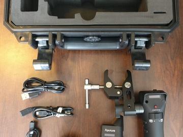 Rent: Aputure DEC Lens Regain Speedbooster