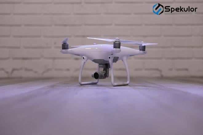 Dji Phantom 4  Gimbal Combo Drone
