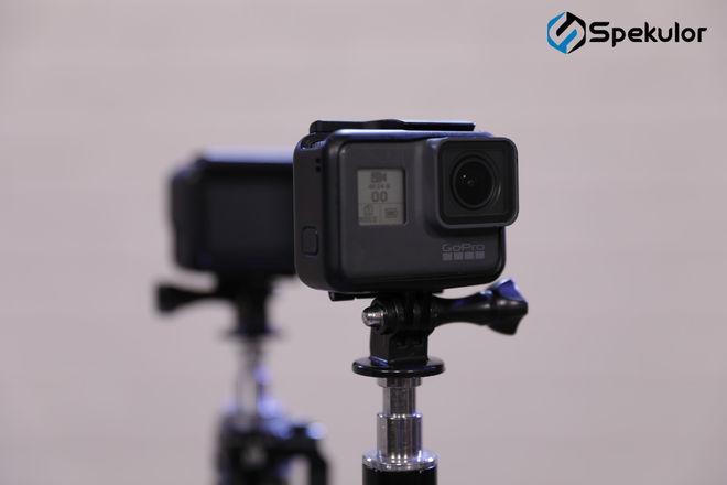 1x GoPro Hero 5 Camera