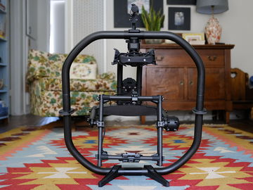 Freefly Systems MoVI Pro Gimbal