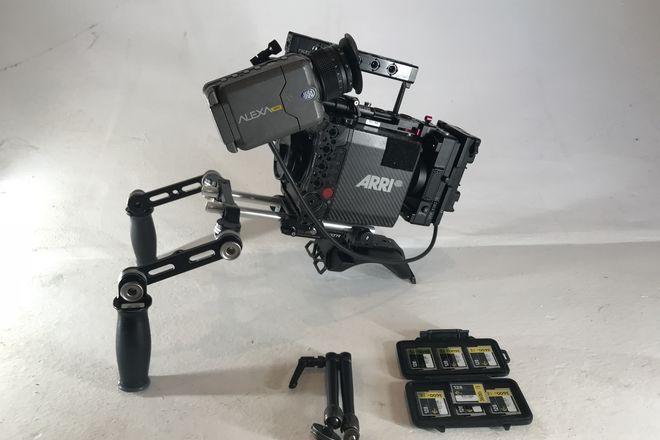 ARRI Alexa Mini Package (B)