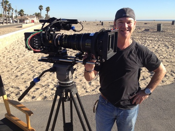 Rent: Sony F55 Super 35mm 4k/S-Log Camera